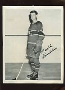 Original Vintage Montreal Canadiens Nhl Hockey Team Issued Photos 19 Different
