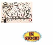 American Autowire 510391 - 1966-67 Ford Fairlane Classic Update Wiring Harness
