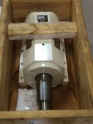 Rebuilt Colonial Tool Spindle 40260-45-627-9 1538rpm Vert Nose Down