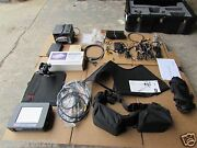 Csi Infra Route Video Data Collector 9005 W/ Case Used