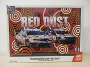 [goods] '08 Team Vodafone 1000pcs Jigsaw Puzzle Ford Bf Falcon Jamie Whincup 88