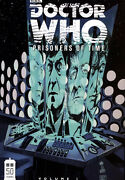 Doctor Who Prisoners Of Time Vol 1 Tpb Sci Fi Idw Dr Comics 50th Anniversary Tp