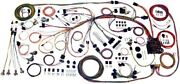 1959-60 Chevrolet Impala Classic Update Wiring Harness Complete Kit 510217