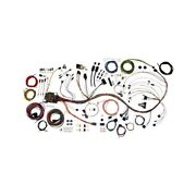 1969-72 Chevrolet Truck Classic Wiring Complete Update Kit 510089