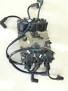 Mercury Coil Assy. Pn 832757a4 Fits V6 Carburated Outboards 1994 Model And More