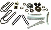 Fits 2003-2004 Ford Mustang Mach1 - 4.6l Dohc V8 - Timing Chain Set