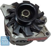 1986 Gm Buick / Oldsmobile Ac Delco Replacement Alternator - Gm 10497145- Each