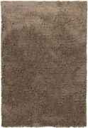 8x11and039 Chandra Rug Bancroft Hand-woven Contemporary Polyester And Cotton Ban7401-
