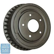 1964-74 Gm Car Front Drum Brake 9-1/2and039and039 Inside Diameter 5 X 4.75 Bolt Each