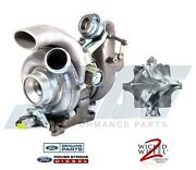 Genuine Oem Replacement Turbo With Installed Wicked Wheel And03911-14 Powerstroke 6.7