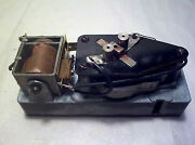 Lionel 2226 Whistle For 2226 Or Any 2466 Tender Very Good Working Condition
