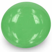 Colombia Emerald 8.58 Cts Natural Untreated Lively Green Oval