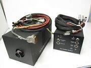 Photo Research Pr900 Photometer W/ Cables And Power Supply As-is For Parts Only