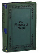 The History Of Magic By Eliphas Levi  First Us Edition 1914 Occult 1st Spell