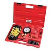 Surandr Auto Parts Fpt22  Deluxe Fuel Injection Pressure Tester Kit
