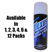 Plexus Plastic Cleaner Protectant And Polish - 13 Oz Can - 4 Pack - 20214