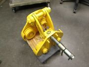 General Clamp Industries B-2 Beam Trolley 13440lb Working Load Limit 4-12 Wide