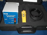 Eaton Rototract Remote Racking Power Unit Accessory Kit 86-5958 Chfg-rrs New