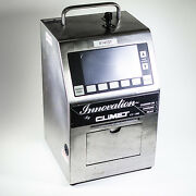 Climet Ci-500a-01 Innovation Portable Laser Particle Counter Free Shipping