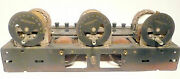Vintage Freshman Masterpiece Console Chassis W/ No Tubes -- Sold As Is