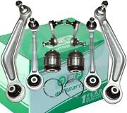 Rear Suspension Wishbone Track Control Arms Bushes And Links For Bmw 5 Series E39