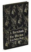 A Hornbook For Witches Leah Bodine Drake First Edition 1950 Arkham House