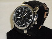 Jean Marcel Clarus Collection - Valjoux 7750 - Limited Edition No. 005/300