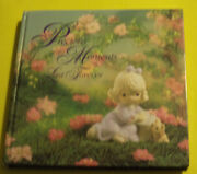 Precious Moments Last Forever 1994 History And Creation Of The Collectibles See