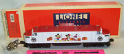 Lionel New 6-18311 The Disney Electric Engine