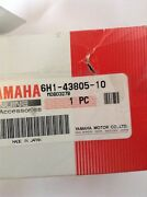 Yamaha Genuine Parts - New Armature Assembly - Part 6h1-43805-10