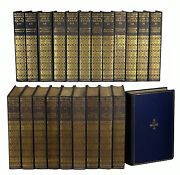 The Novels And Other Works Of Leo Tolstoy First Edition Set 1899 22 Vol Tolstoi