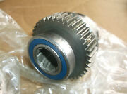 Gearset Assy 40 Tooth C58 8004rs Size 0.75 I.d. Gear Side 0.50 Smooth Side