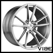 20 Vs Forged Vs04 Concave Wheels Rims Fits Cadillac Cts V Coupe