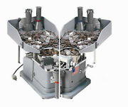 New Klopp Kk Combination Electric And Manual Coin Counter Wrapper And Bagger