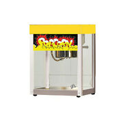 Star Manufacturing 39s-a Popcorn Popper Ul Nsf Ce Iso 90012000