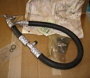 78 79 80 81 Vw Dasher Ac Discharge Hose Kit New Nos