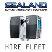 Faro X130 Laser Scanner Hire With Scene Dongle - Rate Per Day