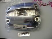 Bmw R850 1100r Lh Cylinder Head Cover 11122317427 New Old Stock Bm039