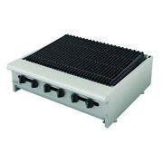 American Range Aerb-36 Radiant Type 36 Inch Gas Charbroiler With Grease Pan Co