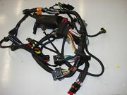 Evinrude Etec Engine Harness 0586863 Fits 40 - 60hp 2 Cyl Outboards 2006 - 2007