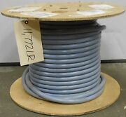 New Brockskes D-viersen Wire Cable 14 Awg / 18 Cond. 11772alr