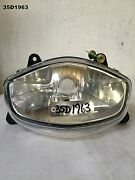 Ducati Super Sports Ss 99 - 07 Headlight Check Photo For Fit Lot35 35d1963