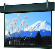 Professional Electrol Matte White Electric Projection Screen 9' H X 12' W