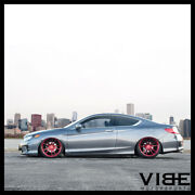 20 Rohana Rfx2 Red Forged Concave Wheels Rims Fits Honda Accord Coupe