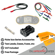 Replacement Test Leads Accessories Fluke 1651b 1664 1663 Multifunction Tester