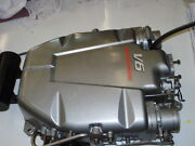 Suzuki Collector Cover 13140-93j00 Fits Df200 - 250hp 4-stroke Outboards Many 20