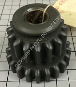 Gear First And Reverse M151 M151a1 M151a2 M718 Family 8754242 3020-00-678-1761