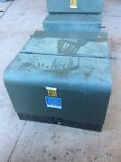 Tandr 100 Kva Padmount Transformer 4160grdy/2400 Primary 240/120 Secondary 1 Phase