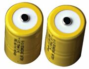 Tif Instruments Tif8806a Ni-cad Rechargeable Battery For Tif8800a - 2 Pack