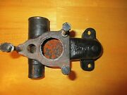 Thermostat Lower Housing Oldsmobile 350 403 455 Cu. In Barr Or-29-74